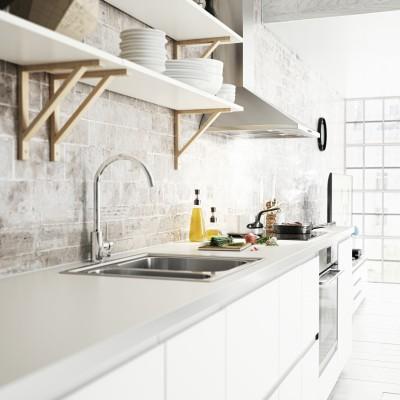 Apartment Project Kitchen