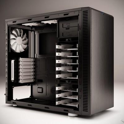 Fractal Design Computer Case